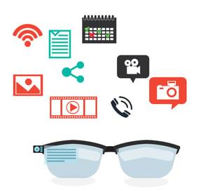 smartglasses
